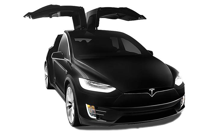 Tesla Falcon