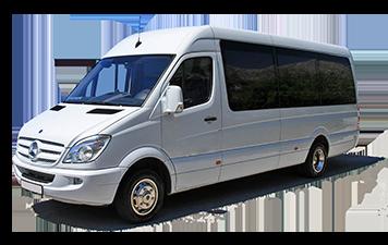 Ams Shuttle Minivan