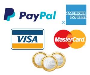 Ams payment methods